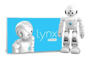 Lynx Home Robot with Alexa