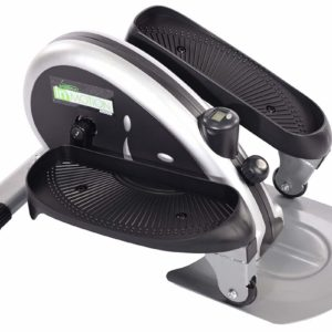 Stamina Compact Elliptical Pedal Machine