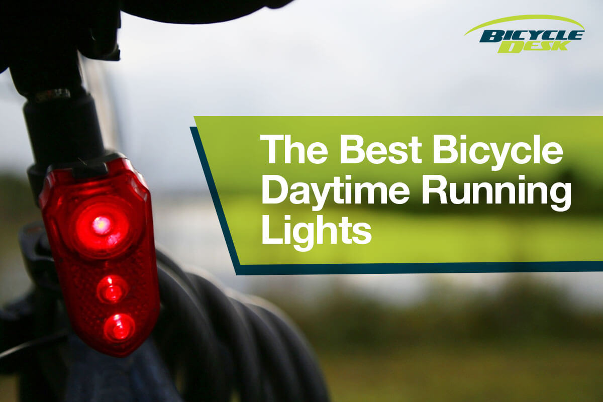 Best Bicycle Daytime Running Lights