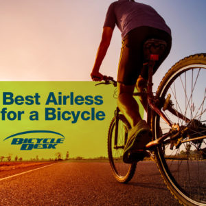 best-airless-tire-for-bicycle
